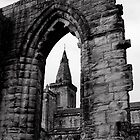 Dunfermline Abbey - Fife, Scotland by 242Digital