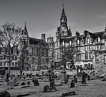 Dunfermline - Fife, Scotland by Jeremy Lavender Photography