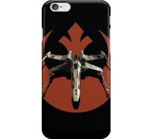 Rebels iPhone Case/Skin