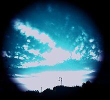 Earth Hour 2 by John Brotheridge