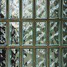 glass reflection by dominiquelandau