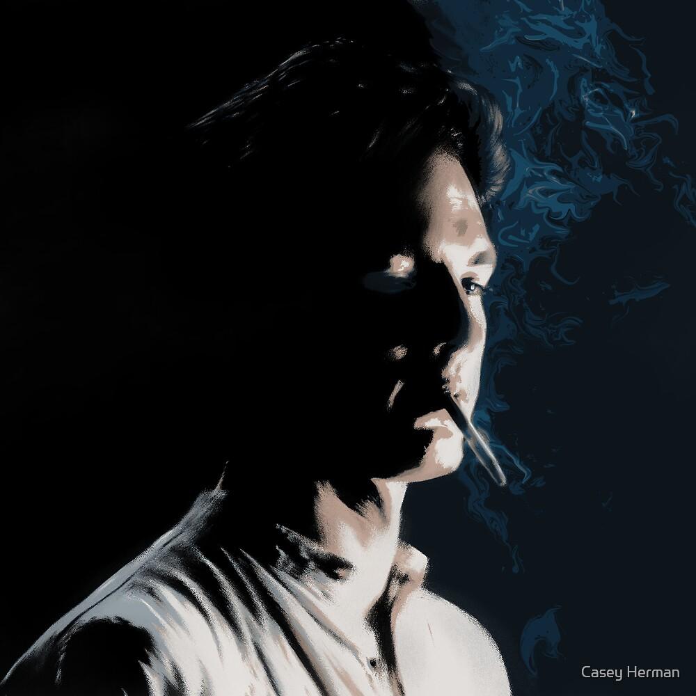 Smokin' Jim by Casey Herman