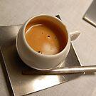 Great Coffee! by Victor Pugatschew