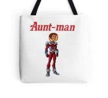 Aunt-Man Tote Bag