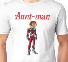 Aunt-Man Unisex T-Shirt
