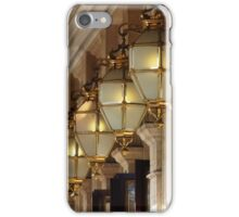Lamps iPhone Case/Skin