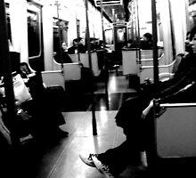 Dirty Tube by Kiera