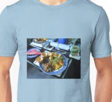 Boxing Day Dinner Unisex T-Shirt