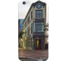 Congress Square iPhone Case/Skin