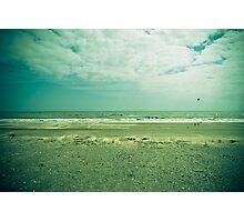 Gulf Photographic Print