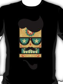 Calavera Skull III T-Shirt