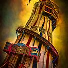 Helter Skelter by Chris Lord