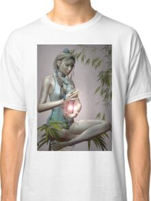 Tranquil Emotions Classic T-Shirt