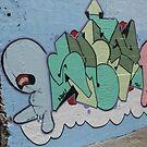 Graffiti2 by KillerNapkins