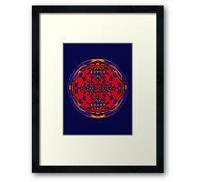 Inner Vision Framed Print