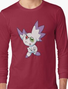 Calumon Long Sleeve T-Shirt