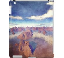 Islands of The Earth iPad Case/Skin