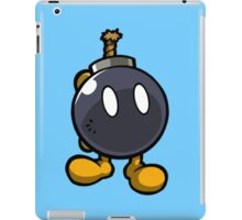 Bob Omb iPad Case/Skin
