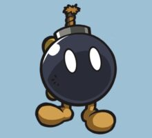 Bob Omb by limon93