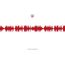 Fan Chants - Good Old Arsenal by twelfthman