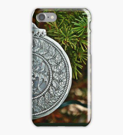 Winter Charm iPhone Case/Skin