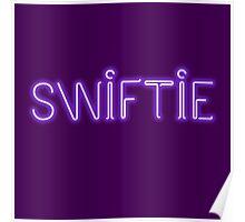 Swiftie - Style 3 Poster