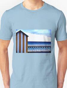 HOLIDAYS Unisex T-Shirt