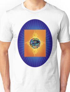 Sprit of Hendrix Unisex T-Shirt
