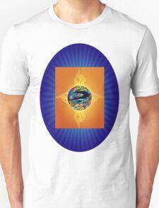 Sprit of Hendrix T-Shirt