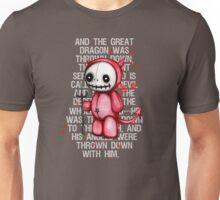 Devil Doll Unisex T-Shirt