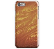 Ice Fire iPhone Case/Skin