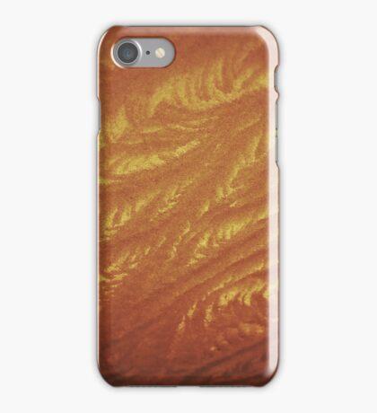 Ice Fire iPhone Case/Skin