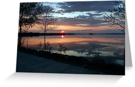 (。◕‿◕。) Sunset In God's Country( GODS PAINTING) (。◕‿◕。)  by ✿✿ Bonita ✿✿ ђєℓℓσ