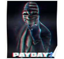 PayDay Dallas Poster
