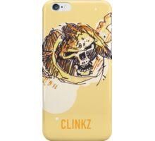 Clinkz iPhone Case/Skin