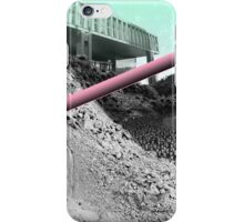 PEOPLE SPILL. iPhone Case/Skin
