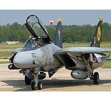 F-14 Tomcat Photographic Print