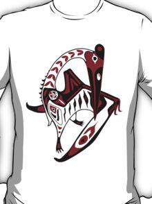 Haida Azhdarchid T-Shirt