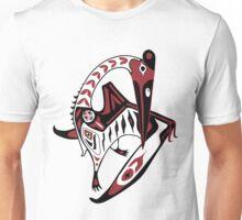 Haida Azhdarchid Unisex T-Shirt