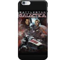Battlestar Galactica iPhone Case/Skin