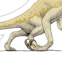 Deinocheirus - Arms Race Finalist Sticker