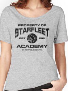 Starfleet Academy Women's Relaxed Fit T-Shirt