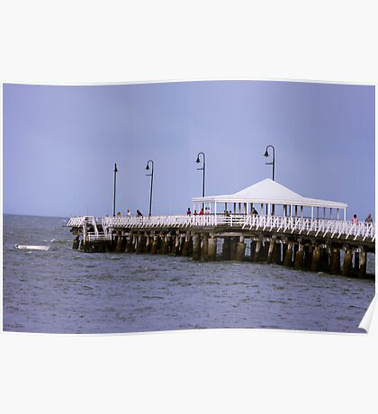 Jetty Poster