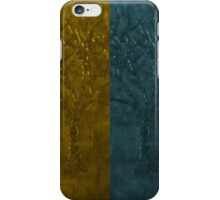 sd Double Tree   iPhone Case/Skin