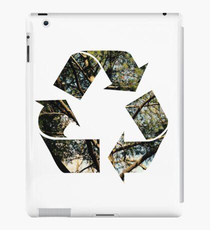 Ecology iPad Case/Skin