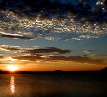 AUGUST 5, 2005 SUNRISE by SMOKEYDOGSOCKS