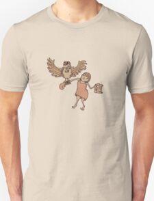 Bring A Wild Gift T-Shirt