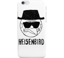 Heisenbird - Mordecai iPhone Case/Skin
