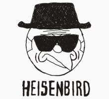 Heisenbird - Mordecai by bestnevermade