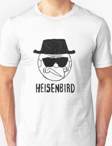 Heisenbird - Mordecai Unisex T-Shirt